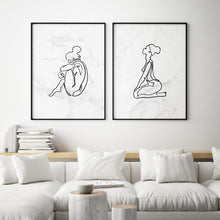 Load image into Gallery viewer, ZEN - ART PRINT