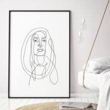 Load image into Gallery viewer, GIGI - ART PRINT
