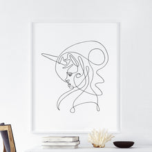 Load image into Gallery viewer, LAST UNICORN
