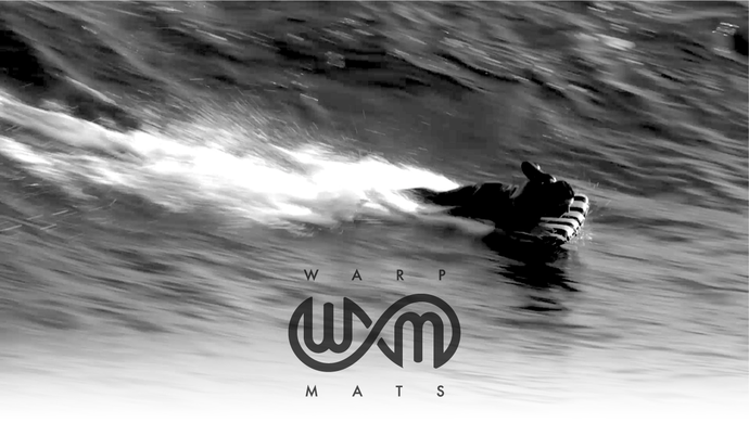Warpmats - New site for hand-made surfmats