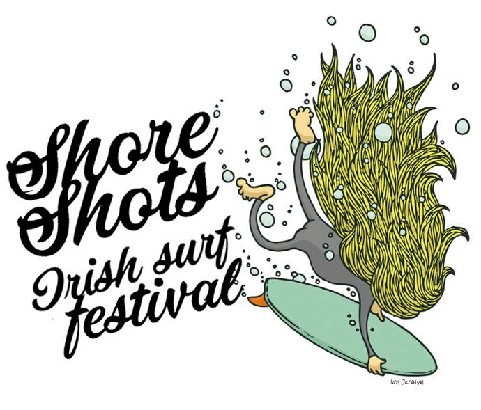 2017 Irish Surf Festival, Sligo, Ireland