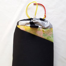Load image into Gallery viewer, Surf Mat Travel Bag Handmade Limited Edition V9