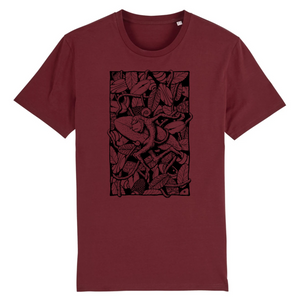 Sumatra Short Sleeve T-Shirt