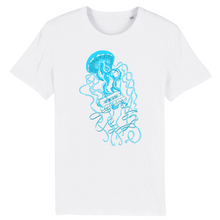 Load image into Gallery viewer, Jellyfish Cassette Short Sleeve T-Shirt
