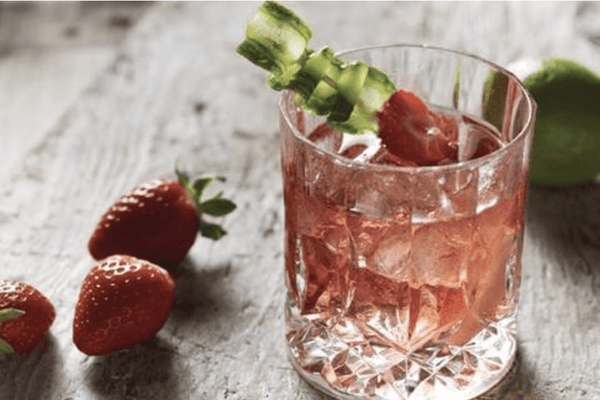 4 Delicious Cocktails To Try This Spring