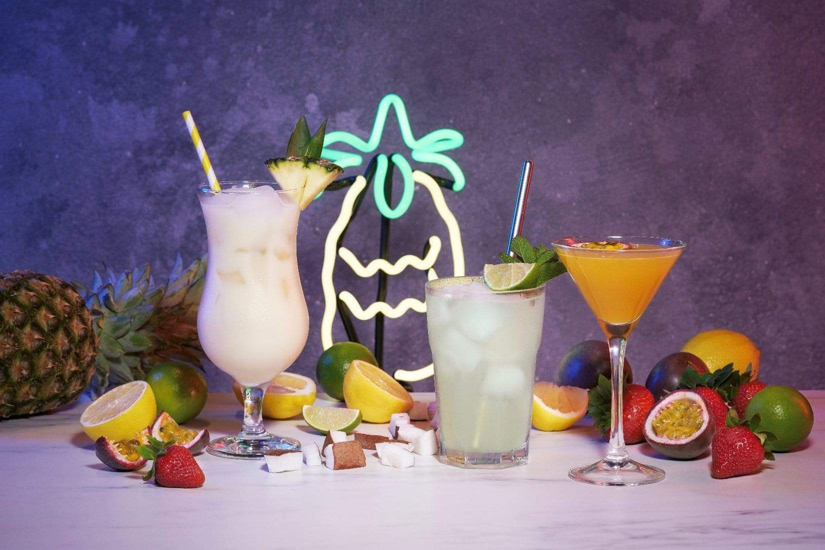 Ready-To-Drink Cocktails- Funkin Cocktails