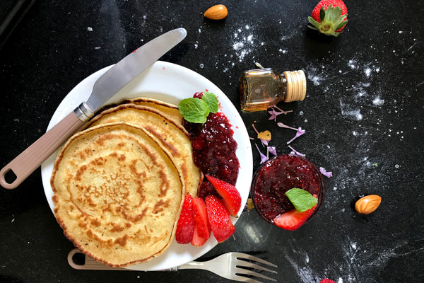 Shrove Tuesday Pancakes: Boozy Old Fashioned Recipes to cure all your hungover cravings!
