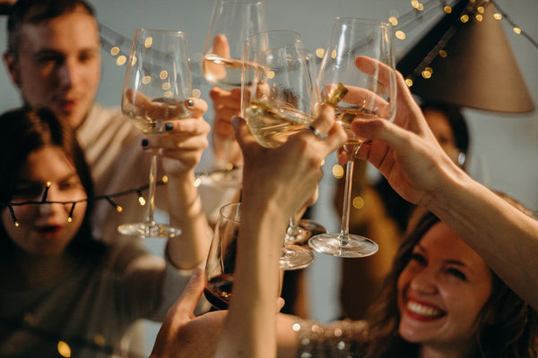 Kick-Off 2020 with these New Year's Eve Party Tips