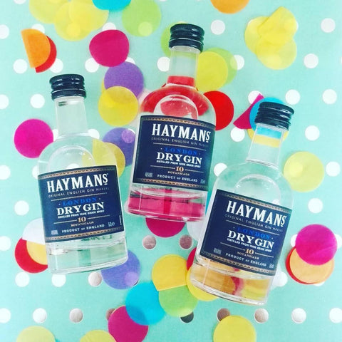 Hayman's Gin's Old Tom