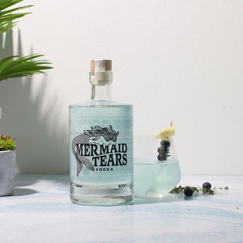 Mermaid Tears Vodka
