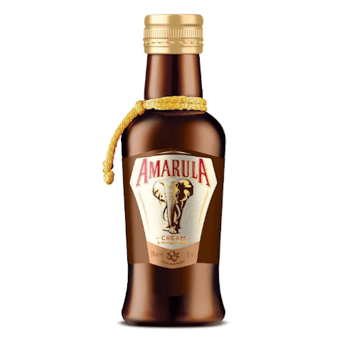 Amarula Cream Liqueur Miniature - 5cl