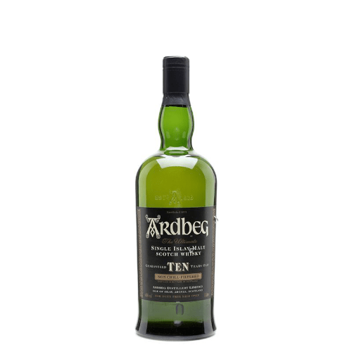 Ardbeg Islay Single Malt Scotch Whisky-70cl
