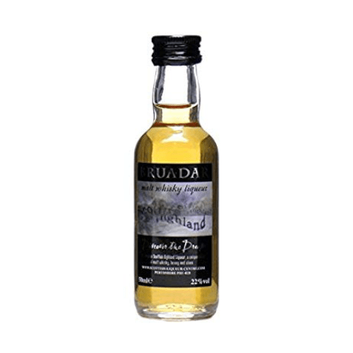 Bruadar Malt Whisky Liqueur Miniature - 5cl