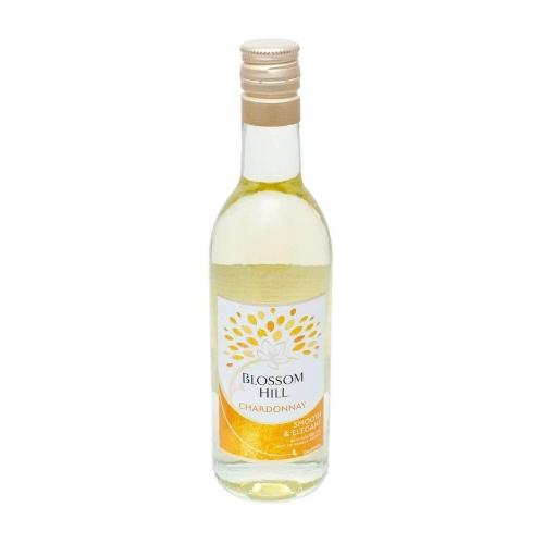 Blossom Hill Chardonnay White Wine Miniature - 18.75cl