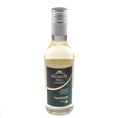 Blossom Hill Pinot Grigio White Wine Miniature - 18.75cl