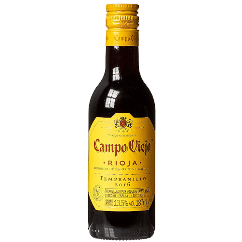 Campo Viejo Rioja Red Wine Miniature - 18.75cl