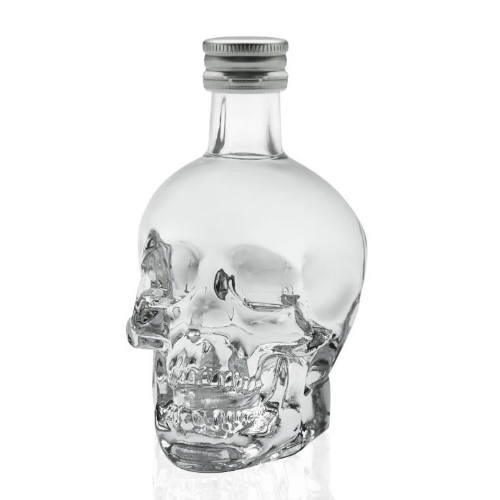 Crystal Head Vodka Miniature - 5cl