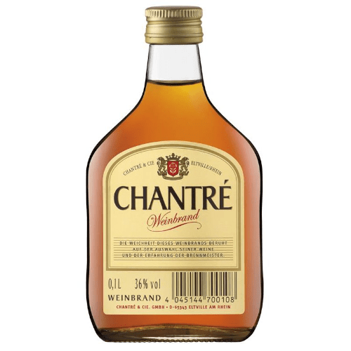 Chantre Brandy - 10cl