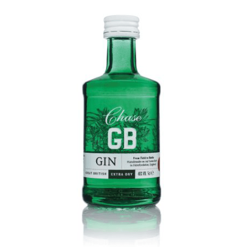 Williams Chase GB Extra Dry Gin Miniature - 5cl