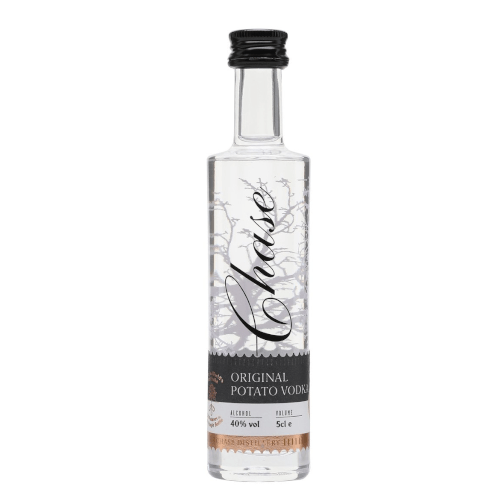 Chase Original Potato Vodka Miniature - 5cl