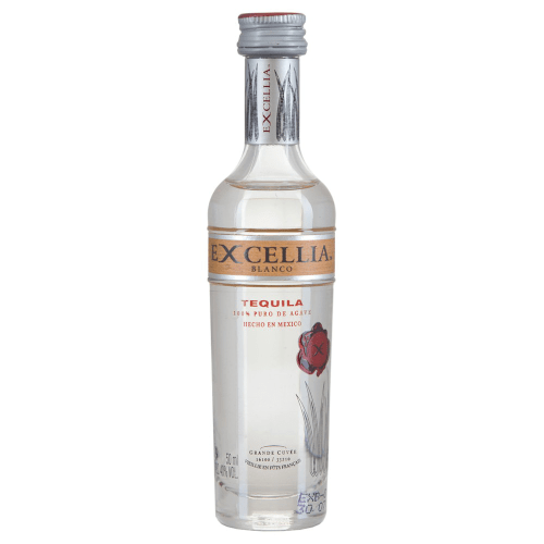 Excellia Blanco Tequila Miniature - 5cl