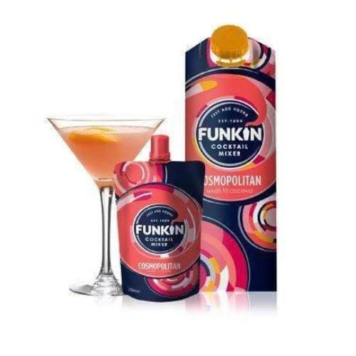 Funkin Cosmopolitan Cocktail Mixer