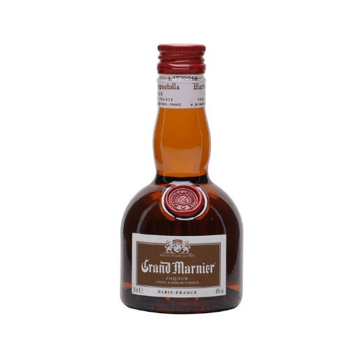 Grand Marnier Orange Liqueur Miniature - 5cl