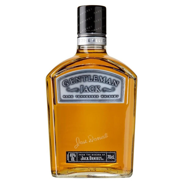 Gentleman Jack Rare Tennessee Whiskey 70cl