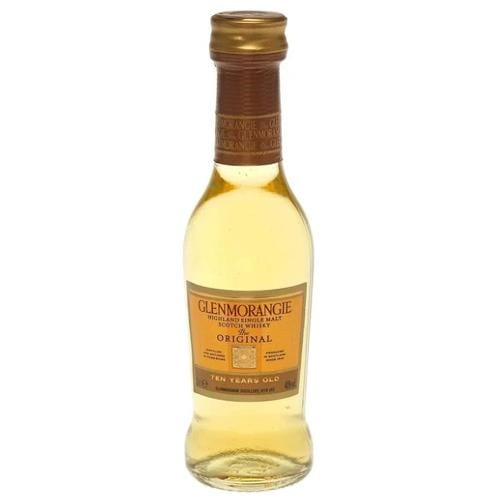 Glenmorangie 10 year Single Malt Scotch Whisky Miniature - 5cl