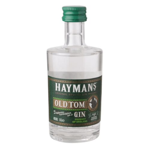 Haymans Old Tom Gin Miniature - 5cl