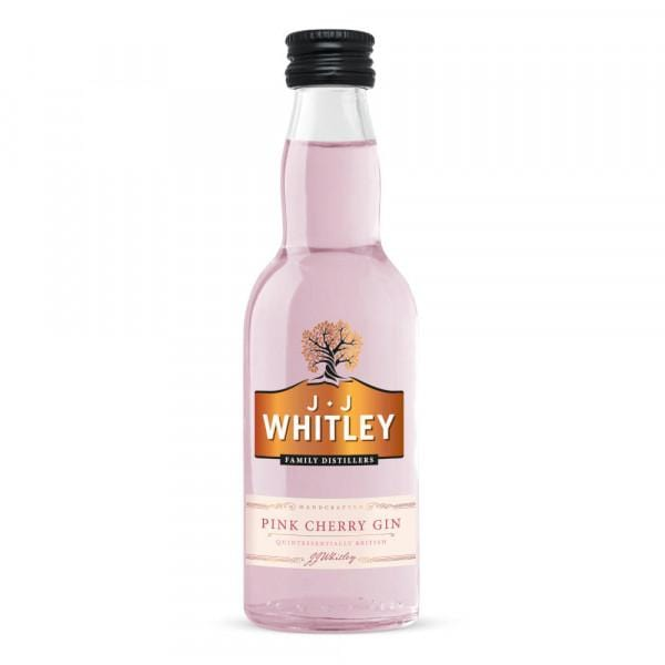 JJ WHITLEY PINK CHERRY - 5cl