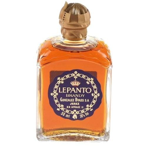 Lepanto Spanish Brandy Miniature - 5cl