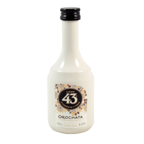 Licor 43 orochata-5cl