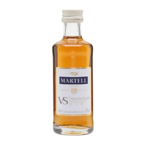 Martell VS Cognac Miniature - 5cl