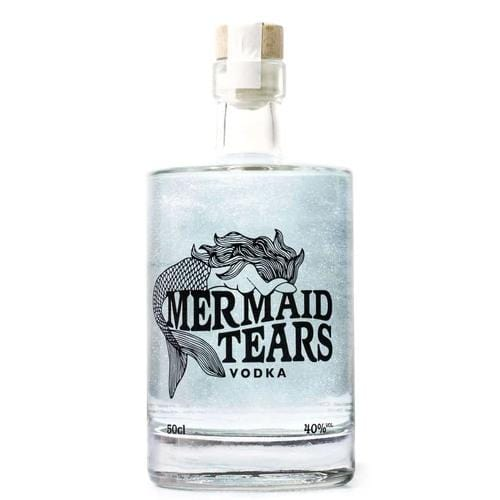 Mermaid Tears Vodka - 50cl