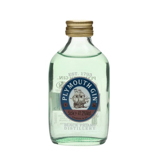 Plymouth Gin Miniature - 5cl