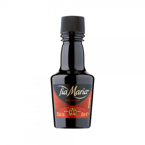 Just Miniatures- Tia Maria Liqueur Miniature