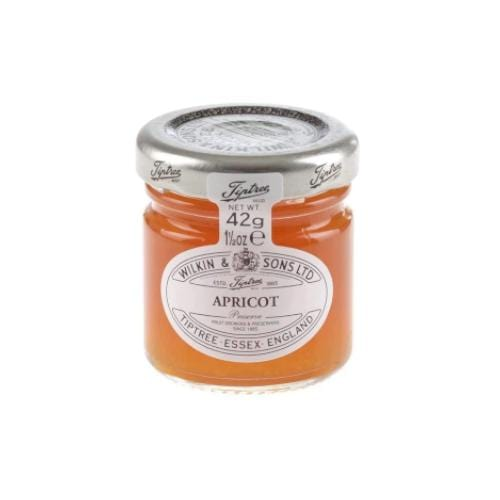 Wilkin & Sons Tiptree Apricot Preserve Mini Jar - 42g