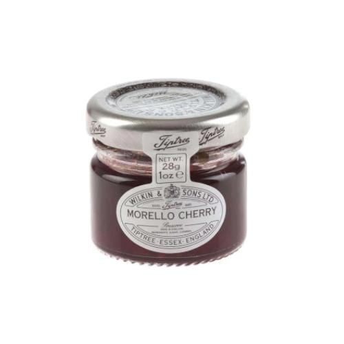 Wilkin & Sons Tiptree Morello Cherry Preserve Mini Jar - 28g