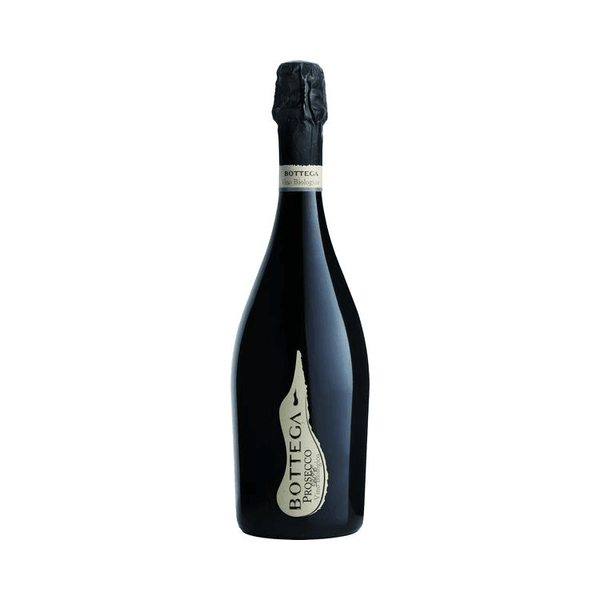 Just Miniatures:Bottega Poeti Prosecco Brut 75cl