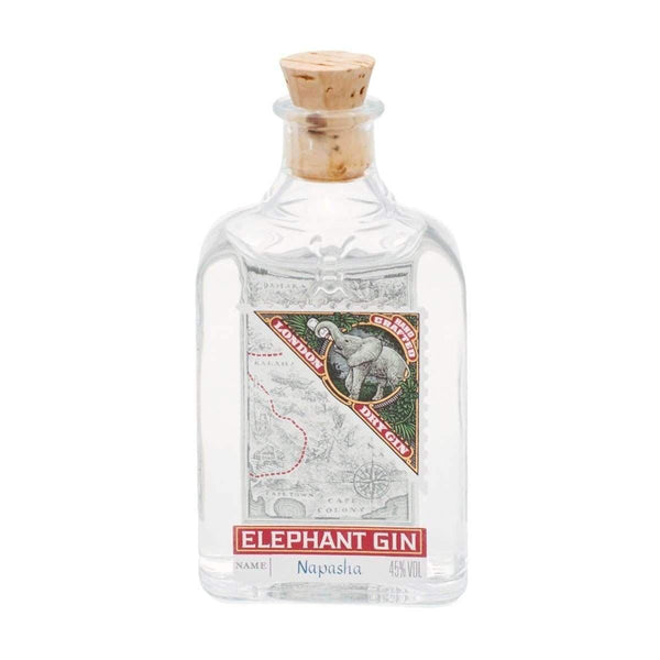 Just Miniatures:Elephant London Dry Gin Miniature - 5cl,Miniature Drinks