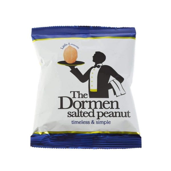 The Dormen Salted Peanut - 50g