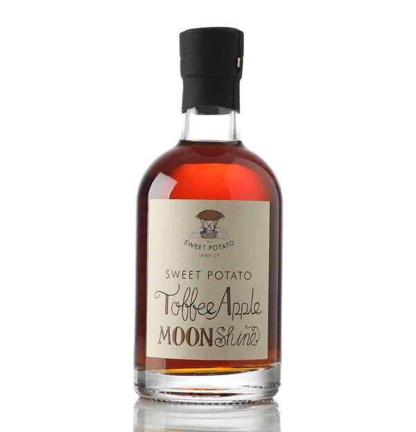 Just Miniatures:Toffee Apple Moonshine Miniature - 20cl,