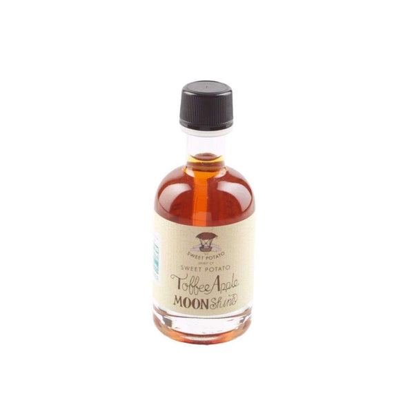 Just Miniatures:Toffee Apple Moonshine Miniature - 5cl,Miniature Drinks