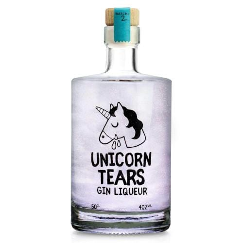 Unicorn Tears White Gin Liqueur - 50cl