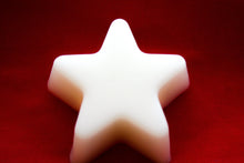 Load image into Gallery viewer, White Vanilla Star Soap