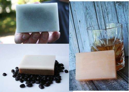 Large Soap Bar Set