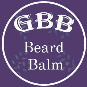 Moisturizing All Natural Beard Balm