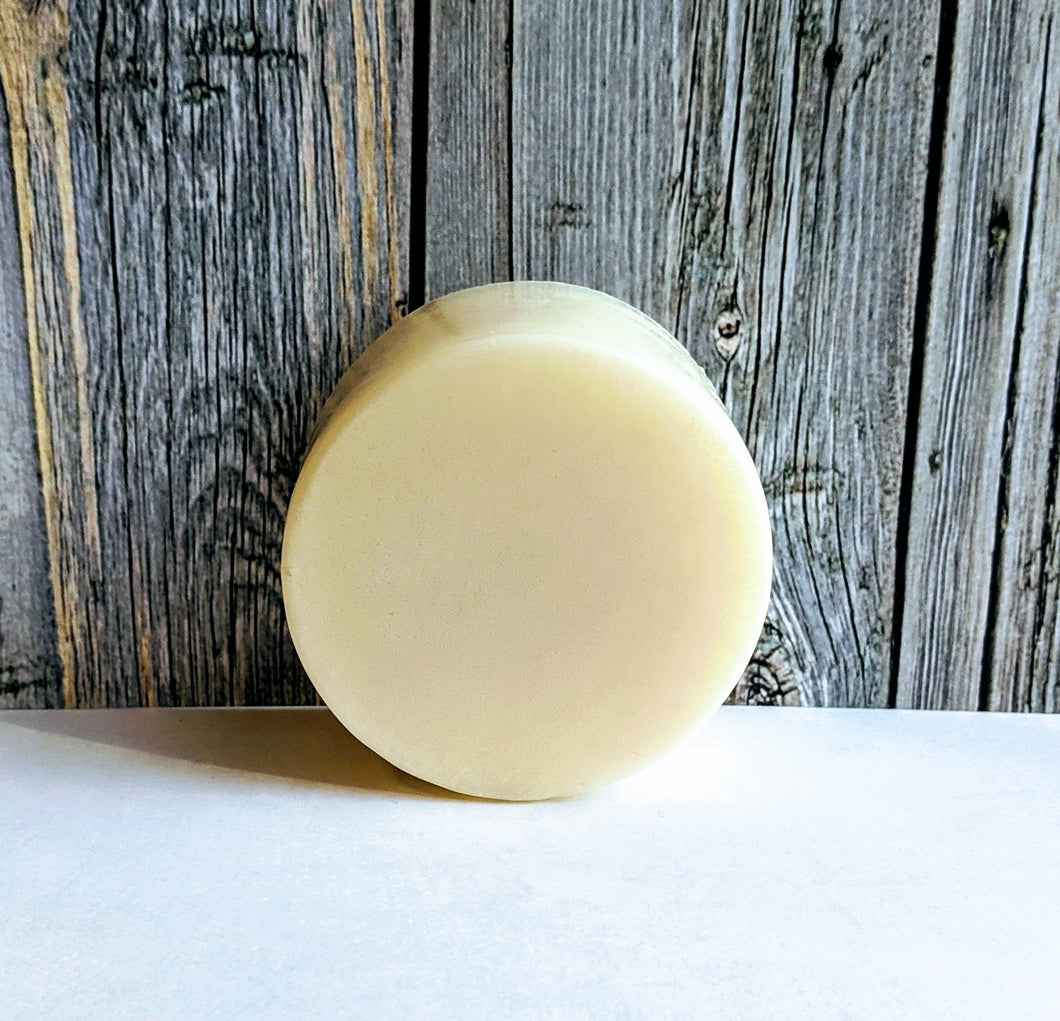 Shea Butter Shave Soap