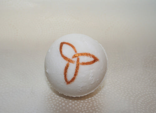 Celtic Bath Bomb